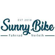 Fahrradverleih Fehmarn Sunny.Bike Logo